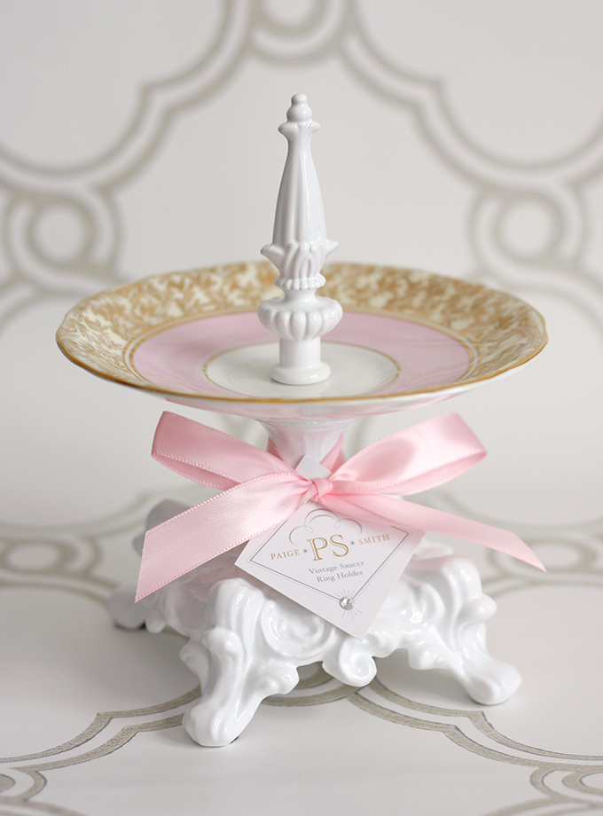 So So Pretty in Pink_Ring Holder