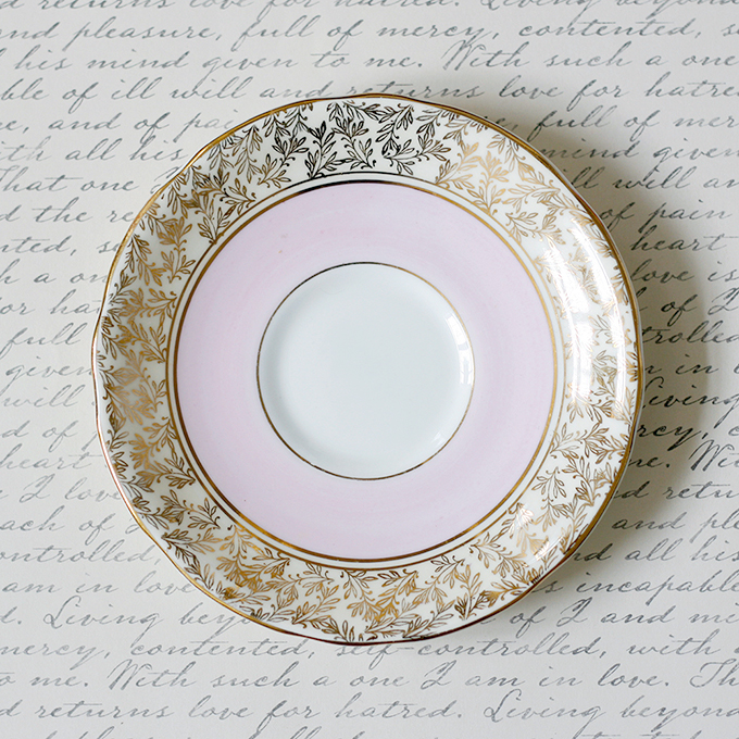 So So Pretty in Pink_Saucer
