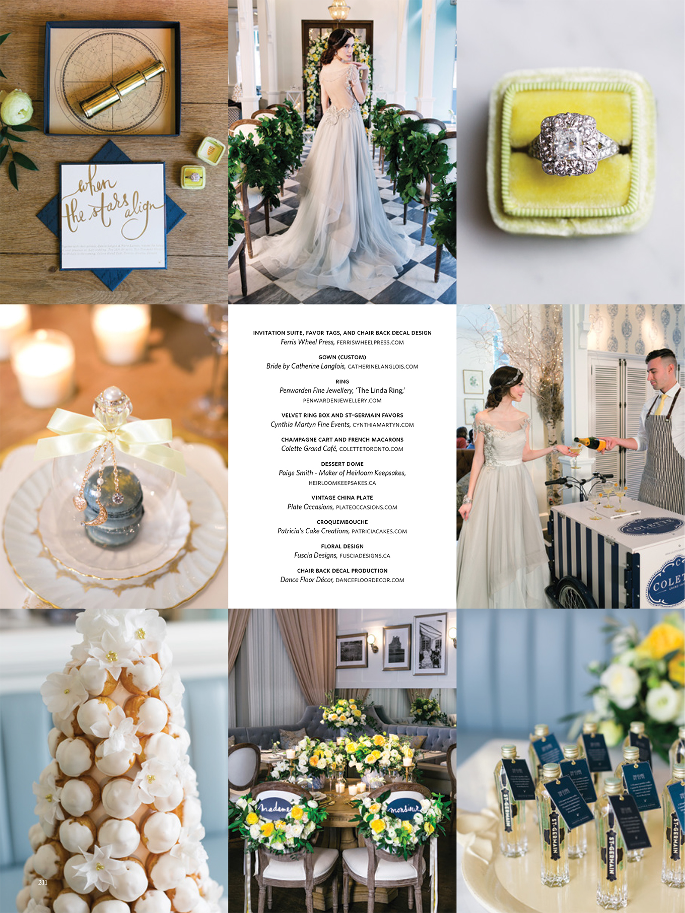 Wedding | Heirloom Keepsakes | Page 3