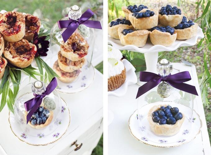 09_Mini Dessert Domes_Pies